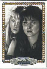XENA ART AND IMAGES ARTIFEX CARD NA7 BY REBEKAH LYNN