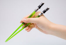 Kotobukiya Star Wars Lightsaber Chop Saber Chopsticks (Yoda/Green)