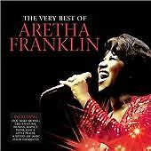 Aretha Franklin - Very Best Of [Sony UK] (2010) Immaculate CD