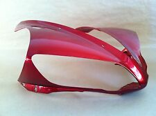 2004 2005 2006 04 05 06 Yamaha YZF R1 Upper Front Nose Cowling Fairing