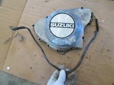 1980 Suzuki GS450L GS450 GS 450L 450 stator coil coils cover side engine motor
