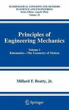 Mathematical Concepts and Methods in Science and Engineering: Principles of...