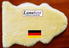 Deutsches Babyfell, medizinisches Lammfell, waschbar, hergestellt in Deutschland
