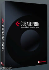 New Steinberg Cubase Pro 8 Academic Music Production Software Mac Windows DAW