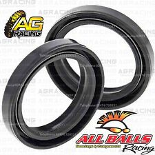 All Balls Fork Oil Seals Kit For KTM Junior Adventure 50 2001 Motocross Enduro