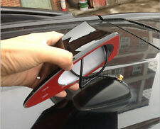 Auto Car Shark Fin Antenna Aerials With AM FM Radio Signal For CR-V  Modifiction