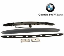 NEW BMW GENUINE E46 323i 328i 330 325 Trunk Lid Grip with Key Button 51137170966