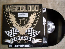 wiseblood - dirtdish   Lp 33