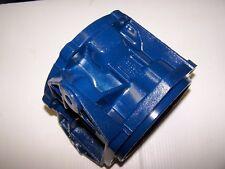 GLOSS BLUE   powder coating(TGIC) new 1 lb