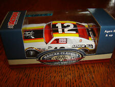 #12 Neil Bonnett 1976 Armor All Chevy Laguna 1/64 NASCAR 2016 NEW FREE SHIP U.S.