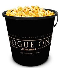 Star Wars: Rogue One Movie Theater Exclusive 130 oz Popcorn Tub