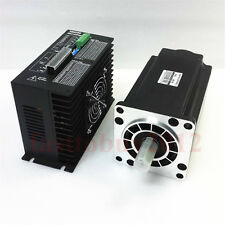 20Nm NEMA52 Stepper Motor Drive Kit  HIGH Torque 6.9A 3Phase for CNC Machining