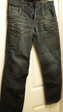 Mens jeans x 2 pairs 34 waist voi and eta great bargain great condition