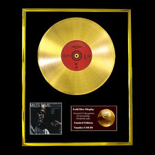 MILES DAVIS KIND OF BLUE CD  GOLD DISC FREE P+P!!