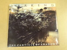 CD / DARKEND - THE CANTICLE OF SHADOWS