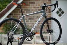 2017 Cannondale Slate Ultegra, Gr. Medium