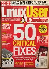 Linux User & Developer Critical Fixers Ubuntu Minecraft #152 2015 FREE SHIPPING!