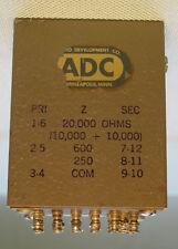 ADC 114C Audio Transformer