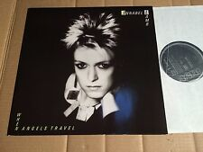"ANNABEL LAMB - WHEN ANGELS TRAVEL - 2-TRACK-12""-MAXI-SINGLE - EUROPE 1986(DI193)"