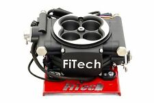 FITech Fuel Injection 30002 Go EFI 4 Throttle Body Basic System 600 HP /Hot Rod