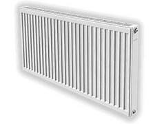Myson Premier Compact 450x1200mm Double P+ Panel Radiator 45DPX120G #6 (CW)