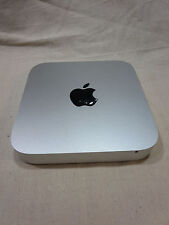 Apple Mac Mini Late 2012 2.3GHZ Quad Core i7 8GB RAM 1TB HDD - El Capitan