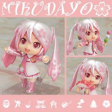 Vocaloid ~ Sakura Mikudayo Nendoroid Miku Hatsune Good Smile Figure