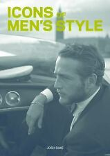 Mini: Icons of Men's Style by Laurence King and Josh Sims (2016, Paperback)