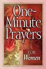 One-Minute Prayers for Women by Harvest House Publishers