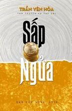 Sap Ngua by Hoa Tran (2016, Paperback)