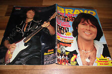 BRAVO 50 v. 6.12.1979 -- KISS-SCHATZ im SILBERSEE-RITCHIE BLACKMORE: DEEP PURPLE