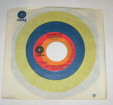 """Joseph Horowitz 7"""" 45 HEAR Theme From The Search For The Nile Caribbean Charisma"""