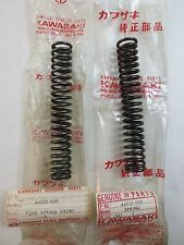 NOS KAWASAKI F7 175 Fork Spring Short Set of 2