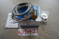 OMRON PROXIMITY SWITCH TL-X10E1-G 10-40 VDC  STOCK#K1542