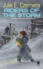 Riders of the Storm (Stratification #2)