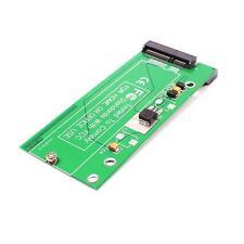 New Sandisk SDSA5JK ADATA XM11 xm11zzb5 Asus UX31 UX21 to SATA Adapter card