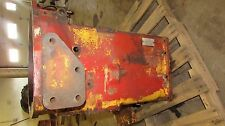 International 574 Tractor Transmission/Clutch Housing