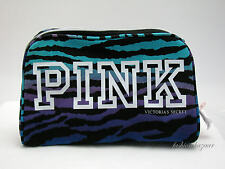 Victoria's Secret PINK COSMETIC MAKEUP PURSE   VERY CUTE & SEXY