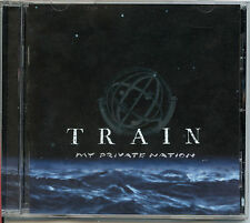 CD Train - My Private Nation