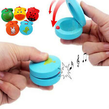 Baby Toddler Learning Education Musical Toy Tambourine Beat Instrument Handbell