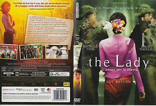 The Lady : L'amore per la libertà - DVD