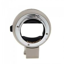 Auto Focus Camera Mount Adapter Ring For Canon EF EF-S Lens To Sony NEX Mount UK