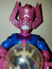 Marvel Figure - 1998 Galactus 9'' - Legends Toybiz Silver Surfer Fantastic Four