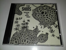 The Shins - Wincing the Night Away (2007 CD ALBUM) 11 Tracks Sub Pop