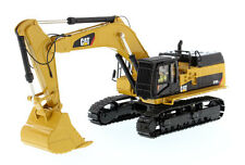 CAT CATERPILLAR 374D L HYDRAULIC EXCAVATOR 1/50 BY DIECAST MASTERS 85274