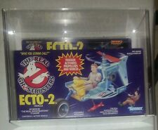 Kenner Vintage The Real Ghostbusters Ecto 2 AFA 75 Helicopter Vehicle