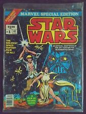 Marvel Special Edition Star Wars (Marvel/Whitman) Treasury #1W  VG/FN