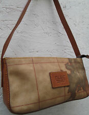 -AUTHENTIQUE sac à main  ALVIERO MARTINI TBEG  vintage   bag