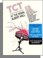 TCT Royal Albert Hall Concert - The Who, The Cure, etc.