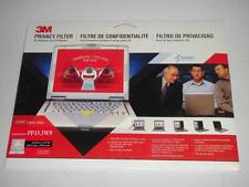 "3M Privacy Filter PF133W9 13.3"" Widescreen 16:9 for Notebook & LCD Monitors NEW"